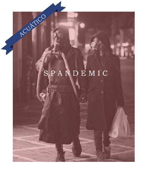 spandemic